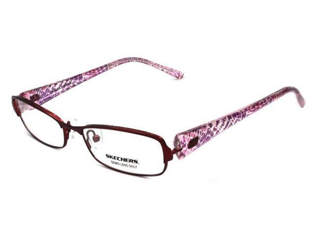 633a7a4477b Skechers Women s Designer Glasses SK 2038 SMAG - Newegg.com