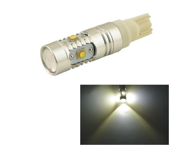 Carking T10 25w 5smd Led Bulb Car Internal Wedge Light