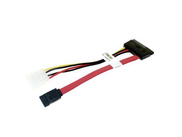 CN, Cable Length: 0.2m Computer Cables 4Pin IDE Molex to 2 ATA SATA Power Supply Y Splitter Hard Drive Extension Cable Cable Adapter Male to Female for HDD