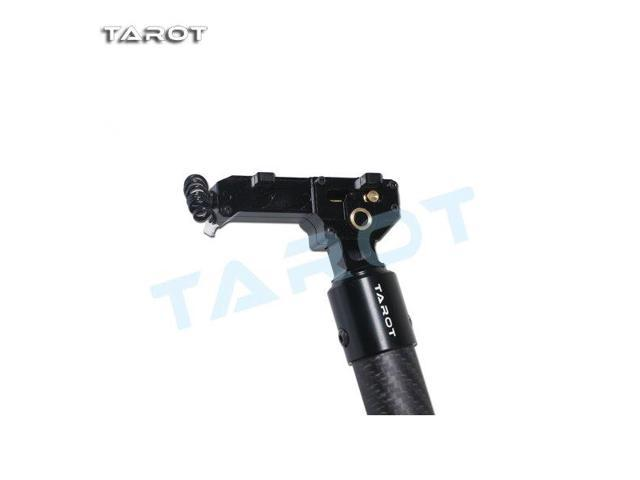 Tarot Middle-Size Electronic Retractable Landing Gear Top Part TL8X003 -  Newegg com