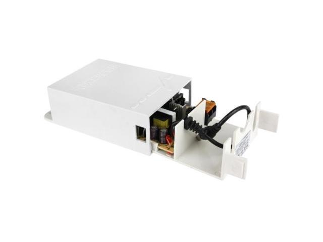 Indoor & Outdoor Waterproof AC / DC Switching Power Supply Adapter for CCD  Camera, Output: DC 12V / 3A (White) - Newegg com