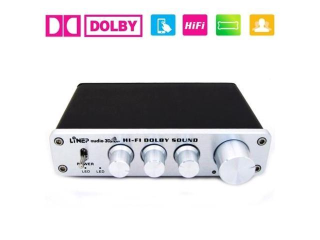 Fidelity Warranty Services Review >> A992 High fidelity Dolby Surround Sound Effect - Newegg.com