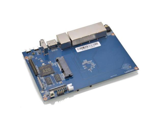 Original BPI-R1 Intelligent Router SATA Interface For Banana Pi