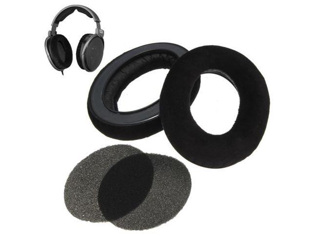 abcb8c2796e Replacement Ear Pads For Sennheiser HD545 HD565 HD580 HD600 HD650 With Ear  Cup