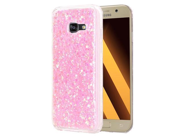 samsung galaxy a3 2017 phone case pink