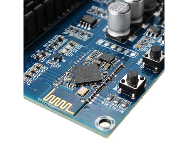TPA3116D2 2x120W wireless bluetooth 4.0 Audio Receiver digital amplifier board