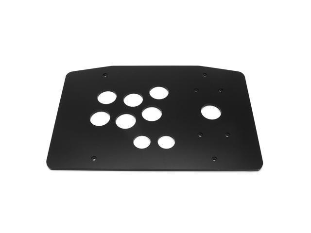 DIY Handle Arcade Joystick Game Controller Acrylic Panel