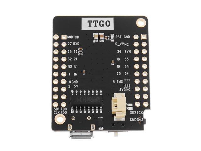 Wemos TTGO MINI 32 V2 0 ESP32 WiFi Bluetooth Module Development Board -  Newegg com