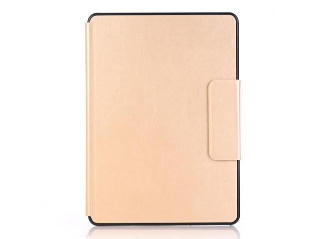 2028 for iPad 9 7 (2018) & iPad Air & Air 2 & iPad Pro 9 7 & New iPad 9 7  inch (2017) Universal Ultra-thin PC + PU Horizontal Flip Case + Bluetooth