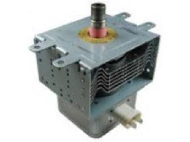 Magnetron For Ge Microwave Bestmicrowave