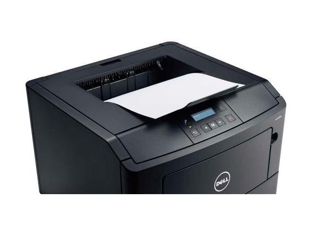 Refurbished: Dell B2360dn (HJMR9) Up to 40 ppm 1200 x 1200 dpi USB/Ethernet  Duplex Monochrome Laser Printer - Newegg com