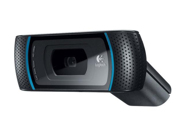 Logitech Hd Pro Webcam C910 Newegg Com