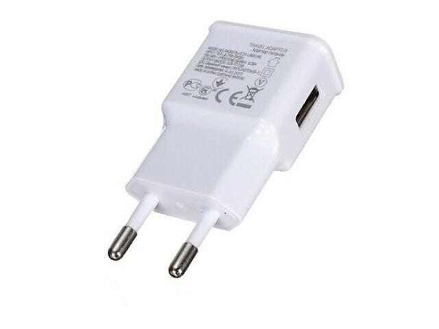 4 USB PORT WALL ADAPTER+3FT CABLE DATA CHARGER WHITE FOR GALAXY S4 S3 S2 NOTE 2