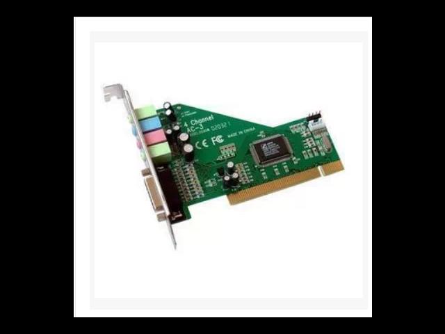 C-MEDIA 8738 PCI CARD SOUND DRIVER