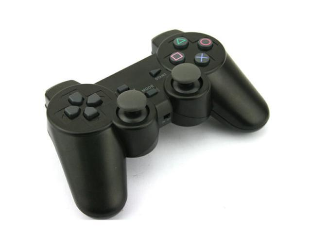 New 3in1 2 4GHz Wireless Controller For PS2 PS3 PC Universal Game  Controller - Newegg com