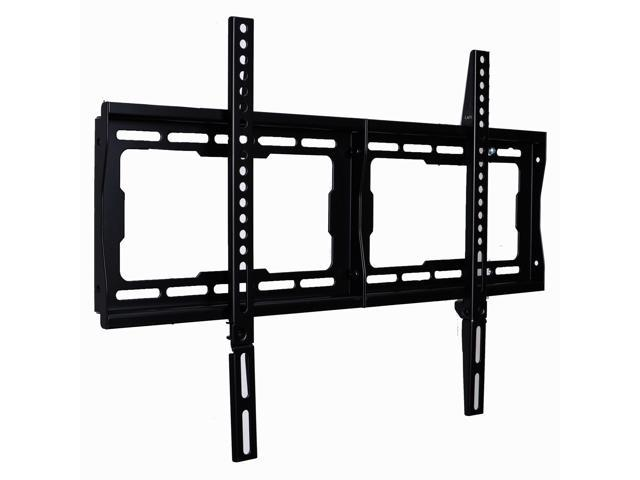 "FLAT TV WALL MOUNT SLIM LCD LED PLASMA FOR  32/""40/""42/""47/""49/""50/""52/""55/""60/""65/"" Inch"
