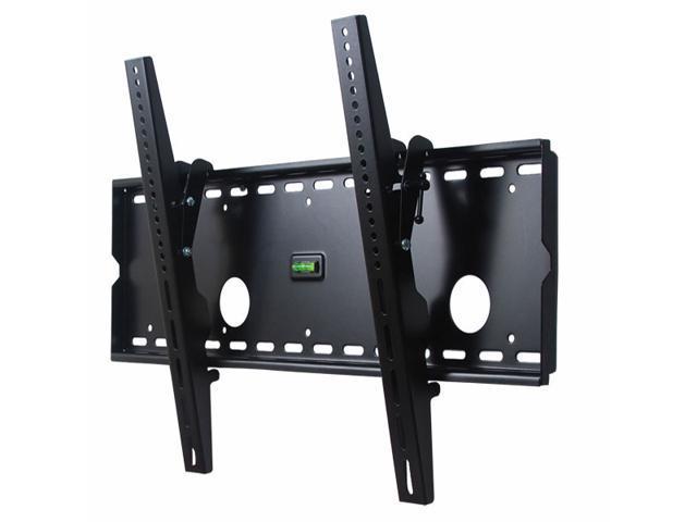 "LCD LED Plasma Flat TV Wall Mount Bracket 32 37 42 46 50 52 55 60 65 70/"" Tilt"