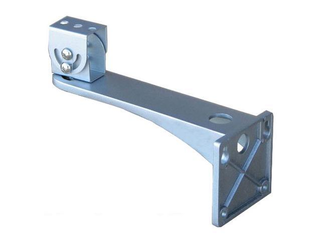 "2x Universal 2-6/"" Metal Tilt Security Camera Mount Bracket Wall Ceiling CCTV 1sh"