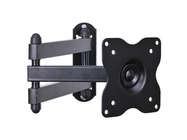 Videosecu Articulating Swing Arm Lcd Led Hdtv Monitor Tv Wall Mount