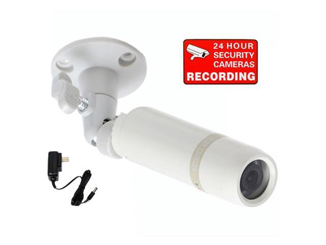 Bullet Security Camera Outdoor Wide Angle with SONY CCD Home Surveillance buv