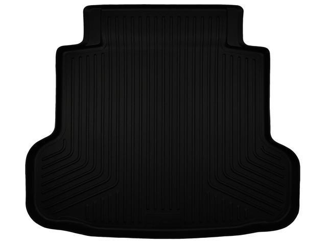 husky liners weatherbeater series trunk liner 40071 2015 chrys chrysler 200. Black Bedroom Furniture Sets. Home Design Ideas