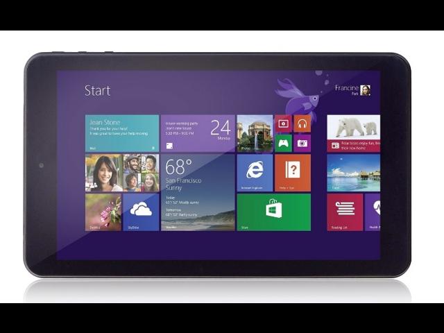 Iview Suprapad I895QW 16 GB Tablet - 9