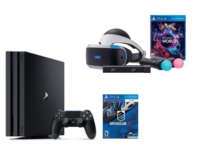 735d38a1168b PlayStation VR Bundle 3 Items VR Bundle