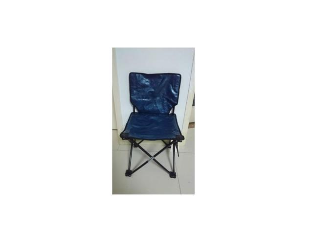 Astonishing Portable Folding Fishing Drawing Sketch Outdoor Beach Camping Chair Stool Blue Cjindustries Chair Design For Home Cjindustriesco