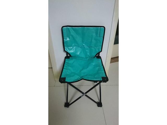 Awesome Portable Folding Fishing Drawing Sketch Outdoor Beach Camping Chair Stool Blue Cjindustries Chair Design For Home Cjindustriesco