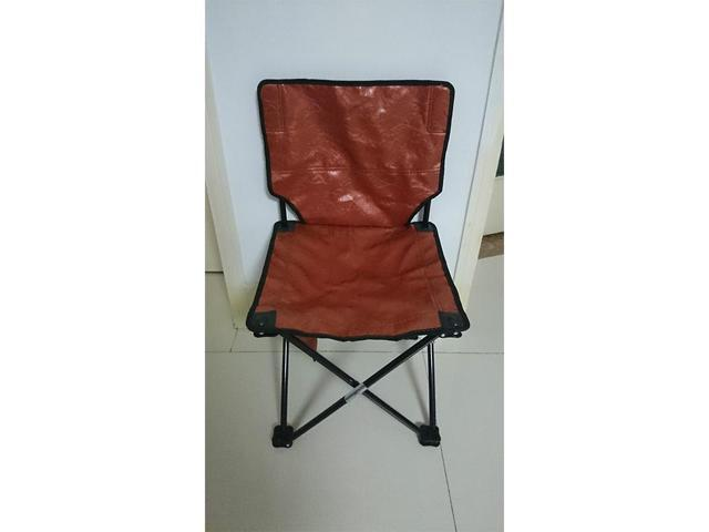 Admirable Portable Folding Fishing Drawing Sketch Outdoor Beach Camping Chair Stool Blue Cjindustries Chair Design For Home Cjindustriesco