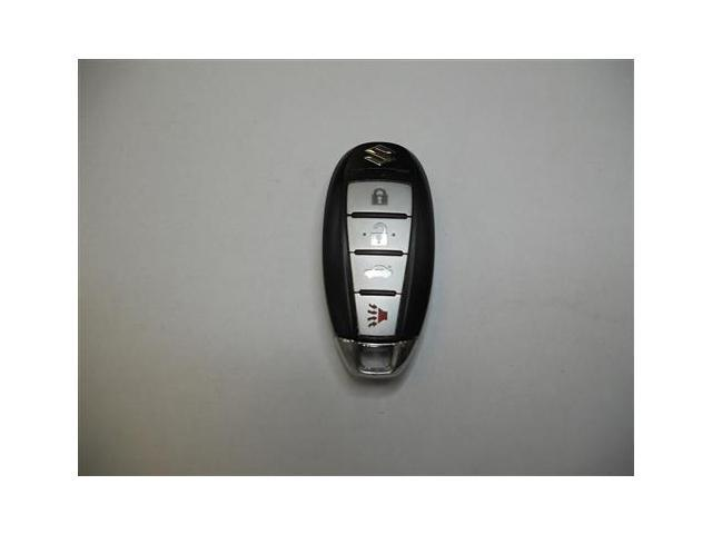 Suzuki Kbrts009 Factory Oem Key Fob Keyless Entry Remote Alarm Replace