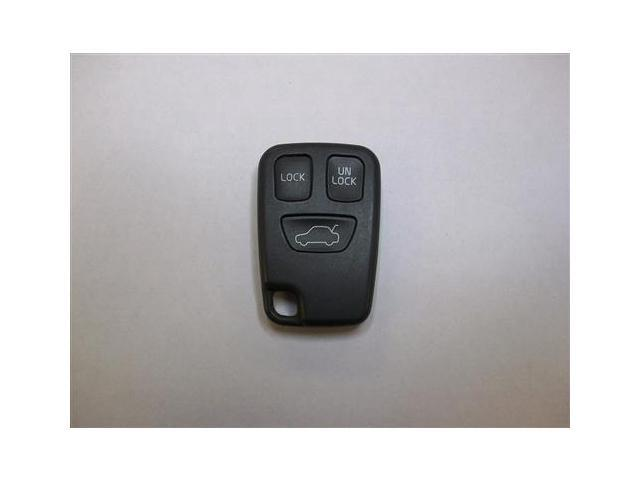 volvo 9166199 factory oem key fob keyless entry remote alarmvolvo 9166199 factory oem key fob keyless entry remote alarm replace