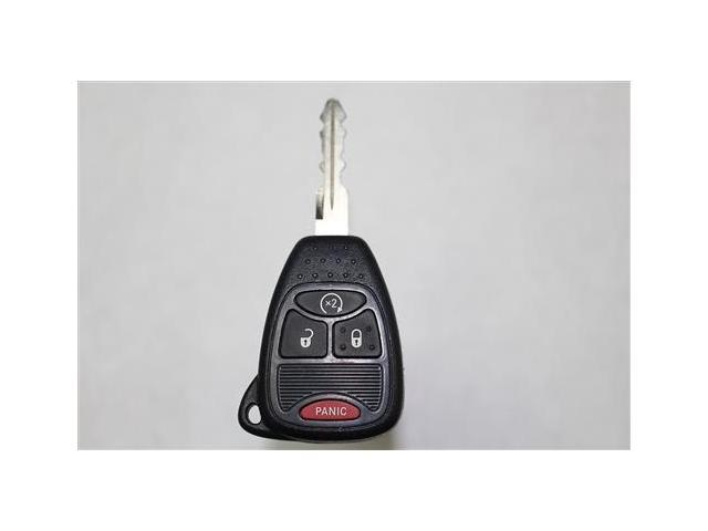 916069f6650c JEEP 04589621 AB Factory OEM KEY FOB Keyless Entry Remote Alarm Replace -  Newegg.com