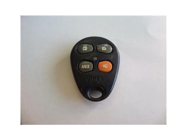 Ezsdei476 Rpn 476v Viper Factory Oem Key Fob Keyless Entry Remote
