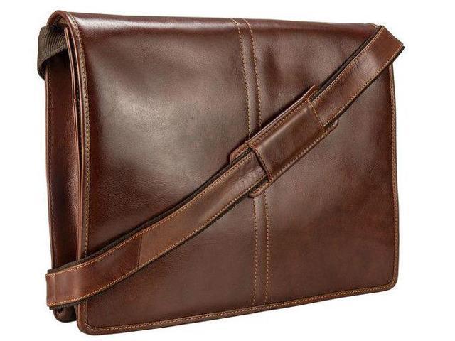 df746a12a Visconti Vintage-7 Veg Tan Stylish Quality Brown Soft Genuine Leather  Messenger Bag Cross-Body VT7
