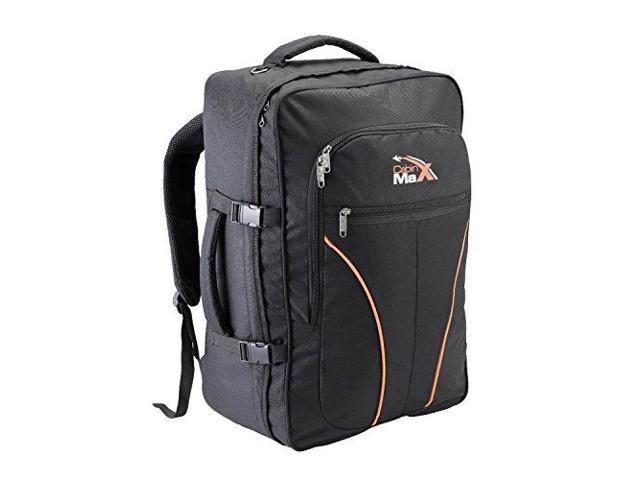 402a254256 Cabin Max Tallinn - Flight Approved Backpack for Easyjet   Ba Hand Luggage