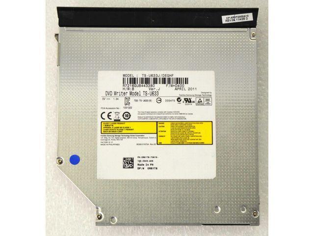 Dell Latitude E6420 E6520 Optical Drive | 9 5mm SATA | CDRW/DVDRW | 29WN4  TYRJC - Newegg com
