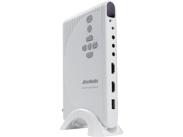AVerMedia TV Series Audio Drivers Mac