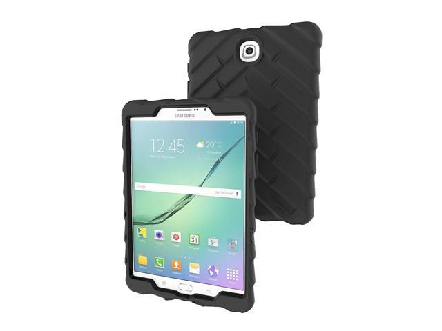 timeless design 87c75 f3d79 Gumdrop Cases Droptech Protection for Samsung Galaxy Tab S2 8