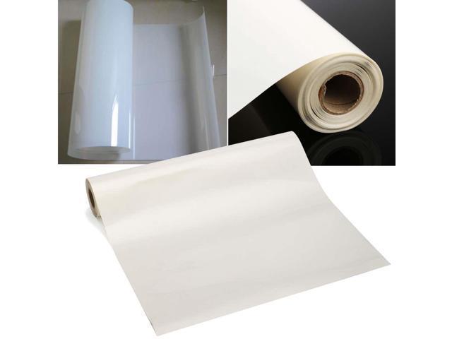 1 Roll Airbrush Stencil Mylar Film Sheet Polyester Painting 10 Mil Thick  10''x5 Yards Spray Gun/ Template Polyester Film Sheet - Newegg com