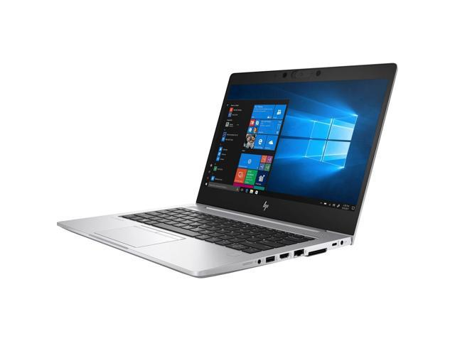 "HP EliteBook 735 G6 13.3"" Laptop R5 3500U 16GB 512GB SSD W10P AMD Radeon Vega"