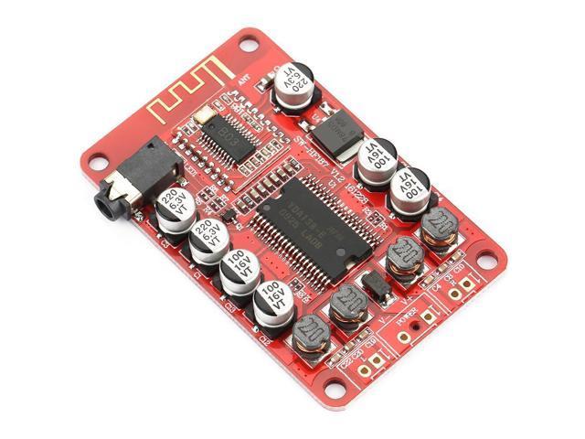 YDA138 Bluetooth Digital Audio Amplifier Board Class D Dual Channel  Amplifier Module HF187 Durable - Newegg com