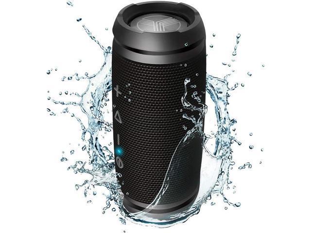 HERCULES WAE Portable Bluetooth Speaker System Micro USB Mini WATERPROOF Blue