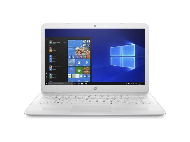 """HP Stream 14-cb183nr 14"""" Laptop Celeron N4000 4GB 32GB eMMC - Sale: $289.99 USD (3% off)"""