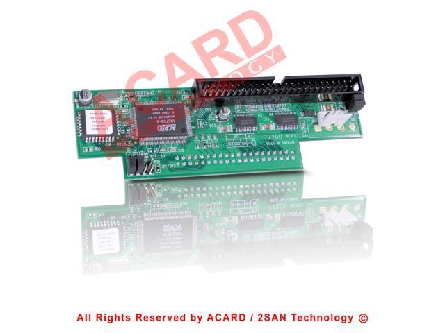 ACARD AEC-7720U DOWNLOAD DRIVER