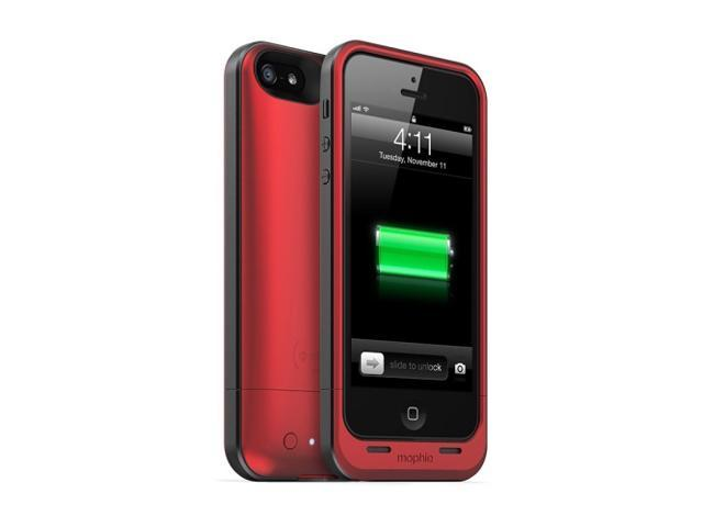 brand new 008ad b2bdd Mophie Juice Pack Air for iPhone 5 / 5S (Bulk Package) - Newegg.com