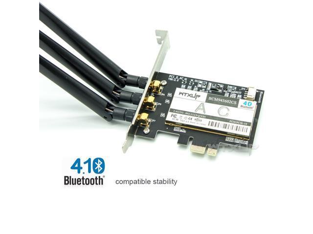 DRIVER UPDATE: BROADCOM 802.11AC NETWORK ADAPTER