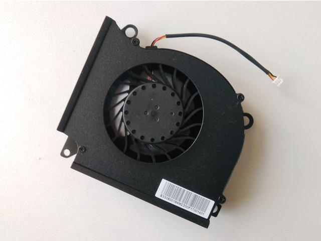NEW Original MSI GT60 GT70 CPU Cooling Fan PABD19735BM-N273