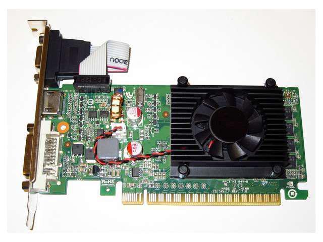230 420 Tower Video Card DVI 260 270 400 VGA Adapter DELL Vostro 200 220