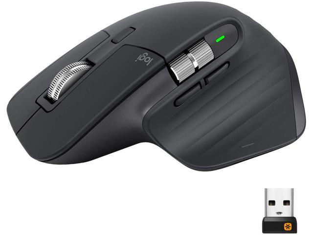 Lot Of 10 Logitech Wireless Mouse M525 Blue Navy//grey Computer Equipment Compute
